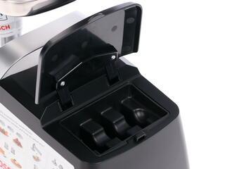 Мясорубка Bosch MFW 68640 черный