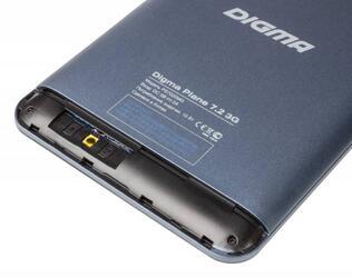 "7"" Планшет Digma Plane 7.2 3G 8 Гб 3G синий"