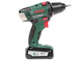 Шуруповерт Bosch PSR 18 LI-2