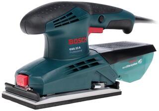 Виброшлифмашина Bosch GSS 23 A
