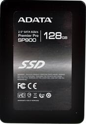 128 Гб SSD-накопитель A-Data SP900 [ASP900S3-128GM-C]
