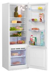 Холодильник с морозильником Nord NRB 118 032 белый