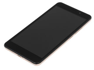 "5.5"" Смартфон DEXP Ixion MS155 Coil 16 ГБ золотистый"
