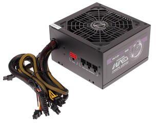 Блок питания Zalman GVM 700W [ZM700-GVM]