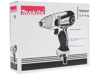 Шуруповерт Makita TD0101F