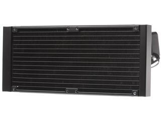 Система охлаждения Corsair H110i
