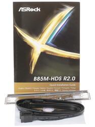 Материнская плата ASRock B85M-HDS