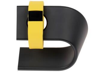 Фитнес-браслет RoverMate Fit 05 желтый