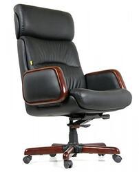 Кресло офисное CHAIRMAN 417 черный