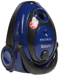 Пылесос Saturn ST-VC0253 синий