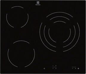 Электрическая варочная поверхность Electrolux EHF6232IOK