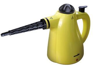 Пароочиститель Smile ESC 923 желтый