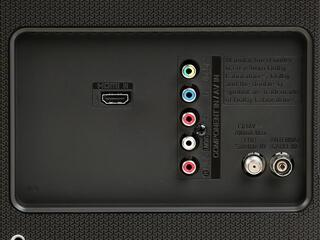 """32"""" (81 см)  LED-телевизор LG 32LH530V черный"""