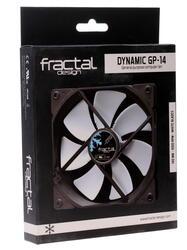 Вентилятор Fractal Design Dynamic Series GP-14