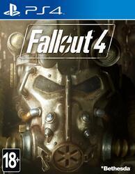 Игра для PS4 Fallout 4