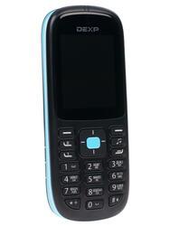 Сотовый телефон DEXP Larus E6 черный