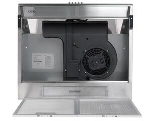 Вытяжка подвесная LEX SIMPLE 600 серебристый
