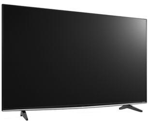 "58"" (147 см)  LED-телевизор LG 58UH630V черный"