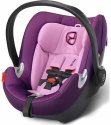 Детское автокресло Cybex Aton Q фиолетовый