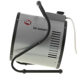 Тепловая пушка электрическая Quattro Elementi QE-6000ET