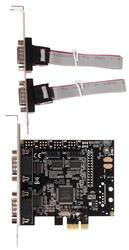 Контроллер Espada FG-EMT04A-1-BU01