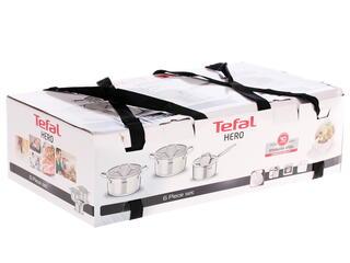 Набор посуды Tefal HERO E825S374