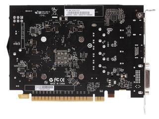 Видеокарта MSI AMD Radeon R7 360 OC [R7 360 2GD5 OCV1]
