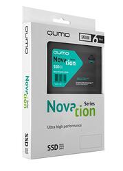 240 ГБ SSD-накопитель Qumo Novation MM [QMM-240GSN]