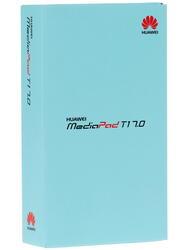 "7"" Планшет Huawei MediaPad T1 7 16 Гб 3G золотистый"
