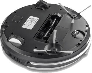Пылесос-робот Polaris PVCR 0325D черный