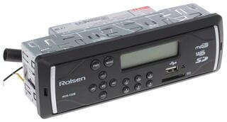 Автопроигрыватель Rolsen RCR-102B