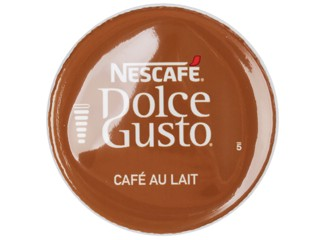 Кофе в капсулах Nescafe DolceGusto Кофе с Молоком