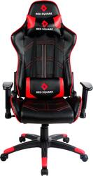 Кресло игровое Red Square Pro красный