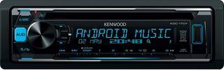 Автопроигрыватель Kenwood KDC-170Y
