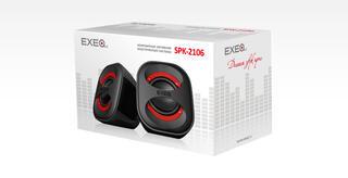 Колонки Exeq SPK-2106