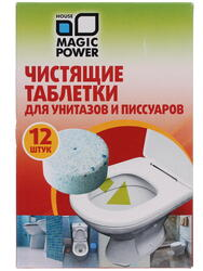 Чистящее средство MAGIC POWER MP-747