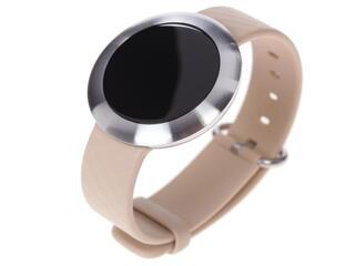 Фитнес-браслет Huawei Honor B0 серебристый