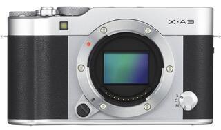 Камера со сменной оптикой FujiFilm X-A3 Body