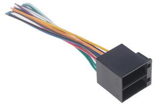 ISO-коннектор Intro ISO-002