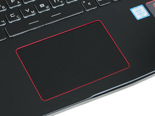 "17.3"" Ноутбук MSI GS73VR 6RF-036RU STEALTH PRO черный"