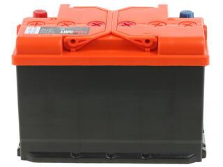 Автомобильный аккумулятор Mega Ватт 6ст-77 NR