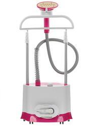 Отпариватель Endever Odyssey Q-509 розовый
