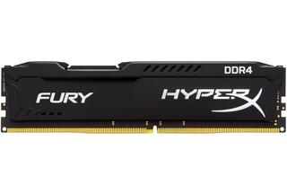 Оперативная память Kingston HyperX FURY [HX421C14FB2/8] 8 ГБ