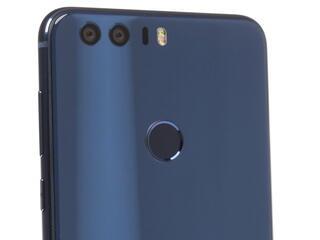 """5.2"""" Смартфон Huawei Honor 8 32 ГБ синий"""