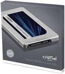 1000 Гб SSD-накопитель Crucial MX300 [CT1050MX300SSD1]