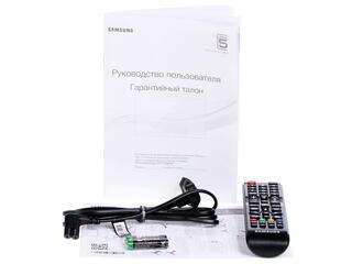 """48"""" (121 см)  LED-телевизор Samsung UE48J5000 черный"""