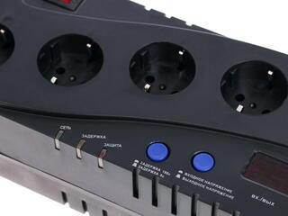 Стабилизатор напряжения Krauler VR-PR1000D