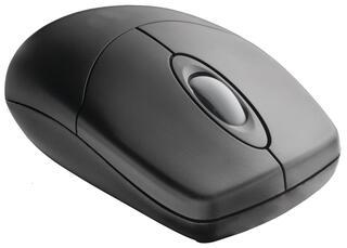 Мышь беспроводная Trust Wireless Mouse (16592)