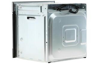 Электрический духовой шкаф Zanussi ZOB535752X