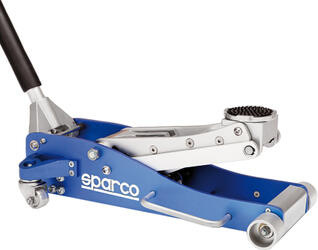 Гидравлический  домкрат Sparco SPC/DP-20 AL